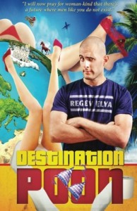 Destination Poon: Reggie's Travel & Sex Stories Around the World (Volume 2)