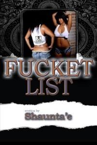 Fucket List