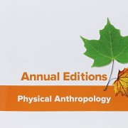 Annual Editions: Physical Anthropology, 25/e