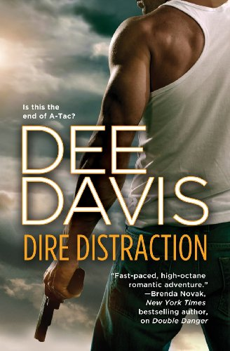 Dire Distraction (An A-Tac Novel)