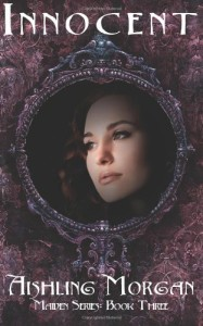 Innocent: Book Three of the Maiden Series (Volume 3)