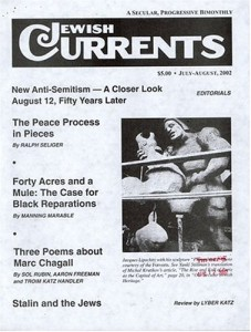 Jewish Currents