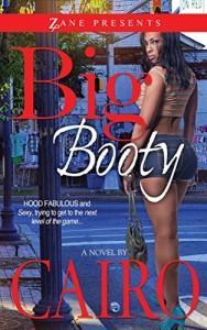 Big Booty: A Novel