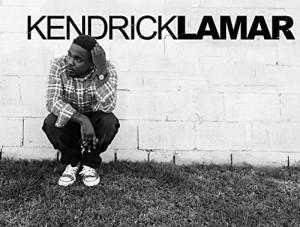 Kendrick Lamar Music Poster 36 x 24in