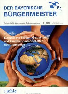 Der Bayerische Buergermeister