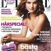 Elle - Swedish ed