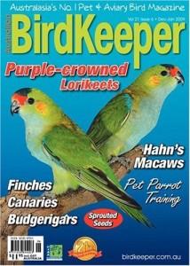 Australian Birdkeeper