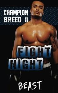 Champion Breed II: Fight Night (Volume 2)