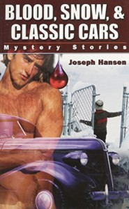 Blood Snow and Classic Cars: Mystery Stories