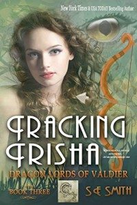 Tracking Trisha: Dragon Lords of Valdier