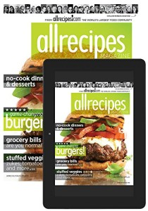 Allrecipes All Access