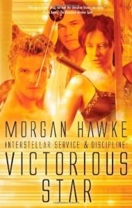 Interstellar Service & Discipline: Victorious Star