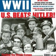 America in WWII