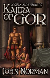 Kajira of Gor (Gorean Saga)