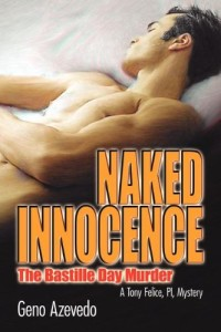 Naked Innocence, the Bastille Day Murder