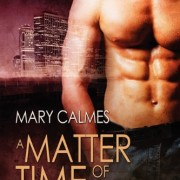 A Matter of Time: Vol. 2
