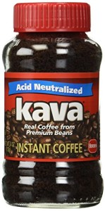 Kava Instant Coffee - 4 oz - 3 pk