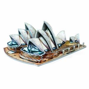 WREBBIT 3D Sydney Opera House (925-Piece)