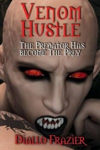 Venom Hustle: The Predator Is the Prey