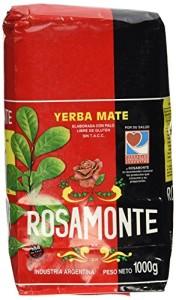 YERBA MATE ROSAMONTE 2.2lb 1 kilo