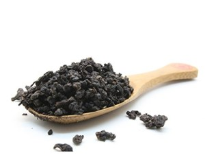 99% Oxidized Purple Oolong Tea Organic - 3.5oz / 100g