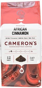 CAMERON'S Ground Coffee