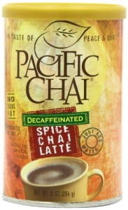 Chai Tea Latte Mix 10 OZ Decaf