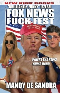 Fox News Fuckfest