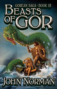 Beasts of Gor (Gorean Saga)