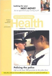 Occupational Health - England