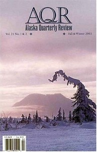 Alaska Quarterly Review