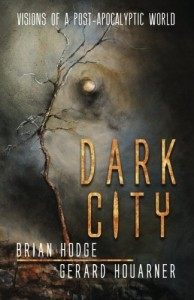 Dark City: A Novella Collectiion