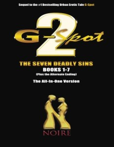 G-Spot 2: The Seven Deadly Sins