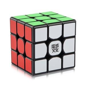 D-FantiX Moyu Weilong GTS Speed Cube 3x3 Puzzle Cube