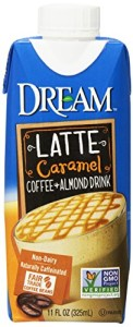 Imagine DREAM Latte Coffee Plus Almond Non-Dairy Drink