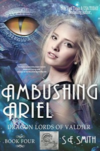 Ambushing Ariel: Dragon Lords of Valdier
