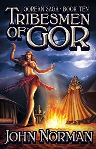 Tribesmen of Gor (Gorean Saga)
