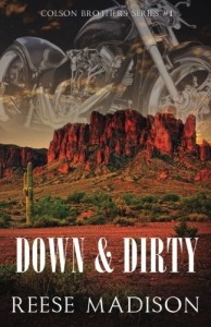 Down and Dirty (Colson Brothers) (Volume 1)
