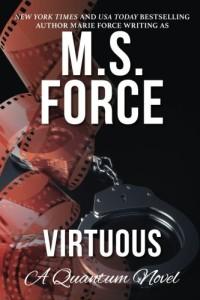 Virtuous (Quantum Series) (Volume 1)