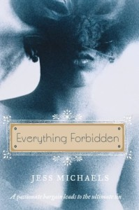 Everything Forbidden (Albright Sisters Series)