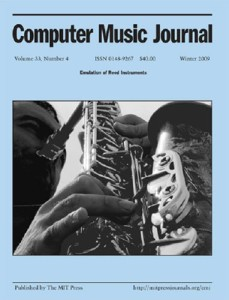 Computer Music Journal