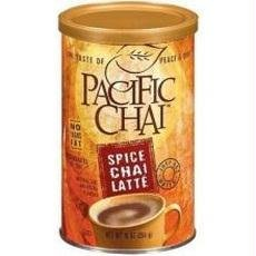 Chai Tea Latte Mix 10 OZ Regular