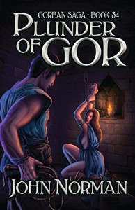 Plunder of Gor (Gorean Saga)