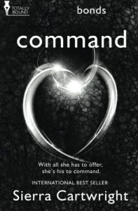Command (Bonds) (Volume 3)