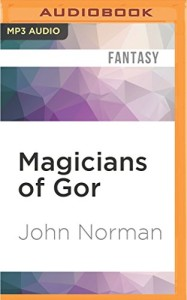Magicians of Gor (Gorean Saga Series)