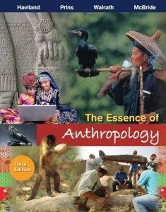 The Essence of Anthropology, 3rd Edition