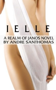Ielle: A Realm of Janos Novel