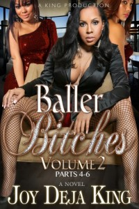 Baller Bitches Volume 2 (Baller Bitches Series)