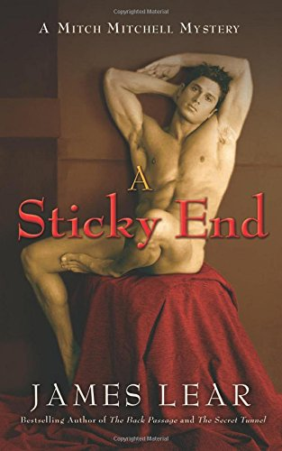 A Sticky End: A Mitch Mitchell Mystery