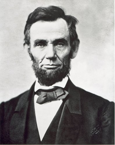 Abraham Abe Lincoln Photo U.S. Presidents American History Photos 8x10